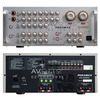 파라맥스 Paramax POWERED MIXER SA620DX